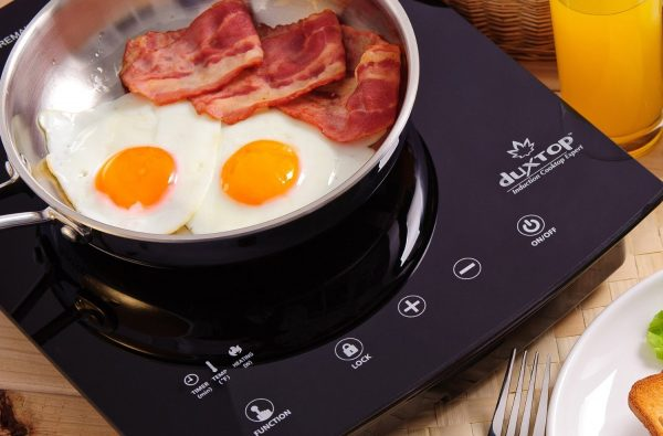Best Induction Cooktops: 2017 – Buyer's Guide