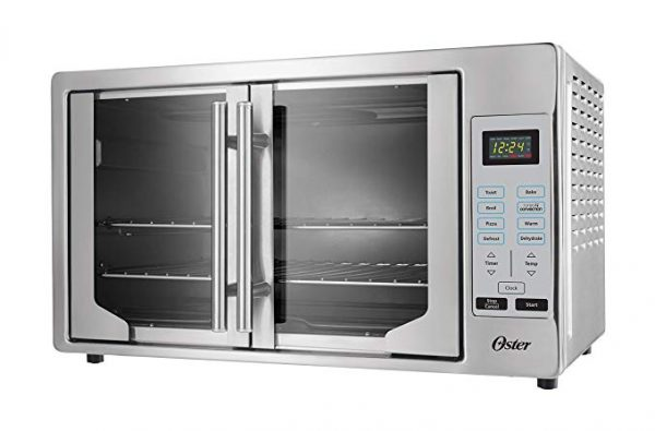 Top 5 Oversized Toaster Ovens – 2020 Buyer's Guide