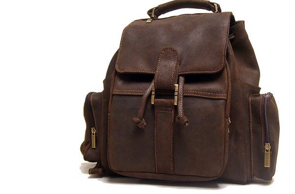 10 Best Vintage Leathercraft Backpacks – 2020 Buyer's Guide