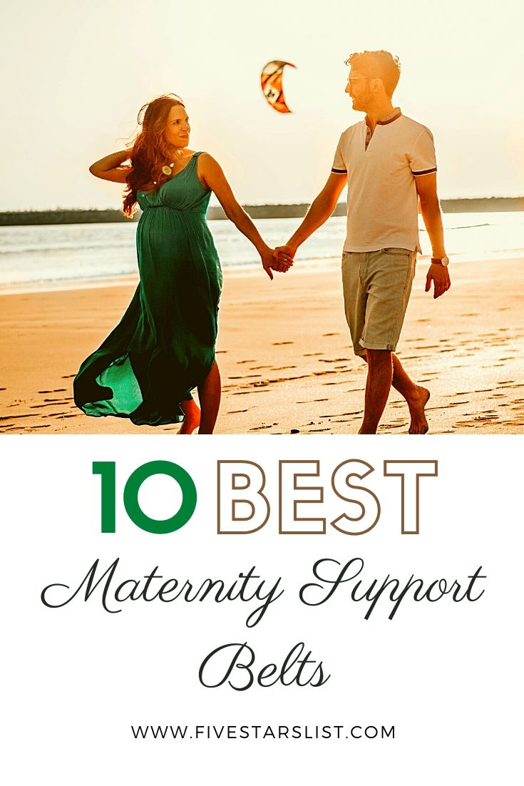 10 Best Maternity Support Belts