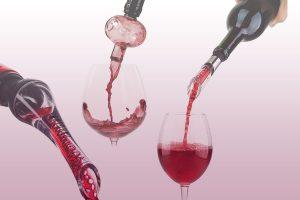 5 Best Wine Aerators