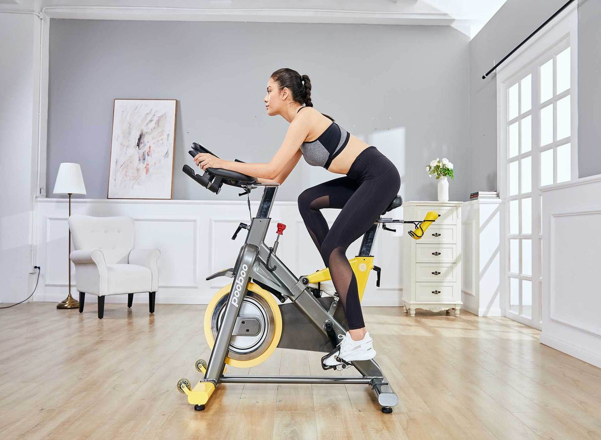 Best Indoor Cycle