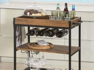 Best Wine Carts