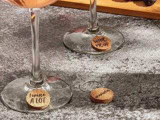 Best Wine Charms