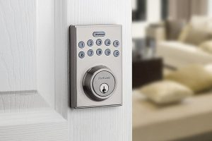 Kwikset Digital Door Lock