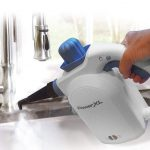4 Best Handheld Steam Cleaners for Cleaning and Sanitizing