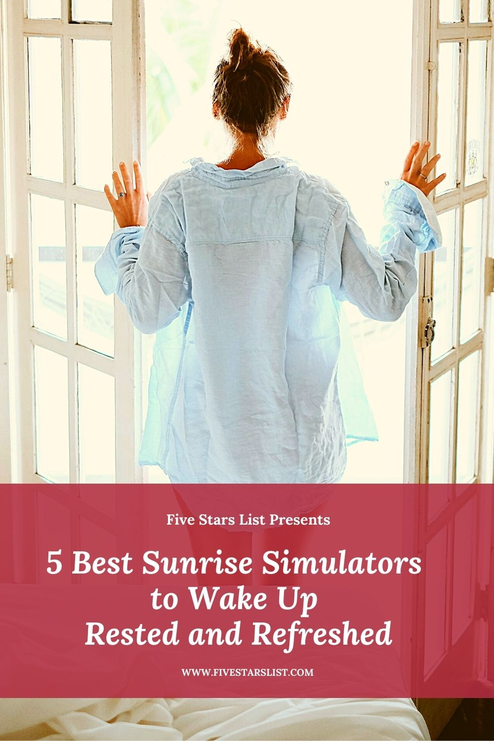 5 Best Sunrise Simulators to Wake Up Rested and Refreshed