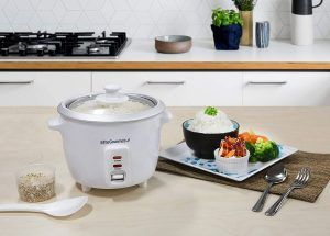 Small Rice Cooker