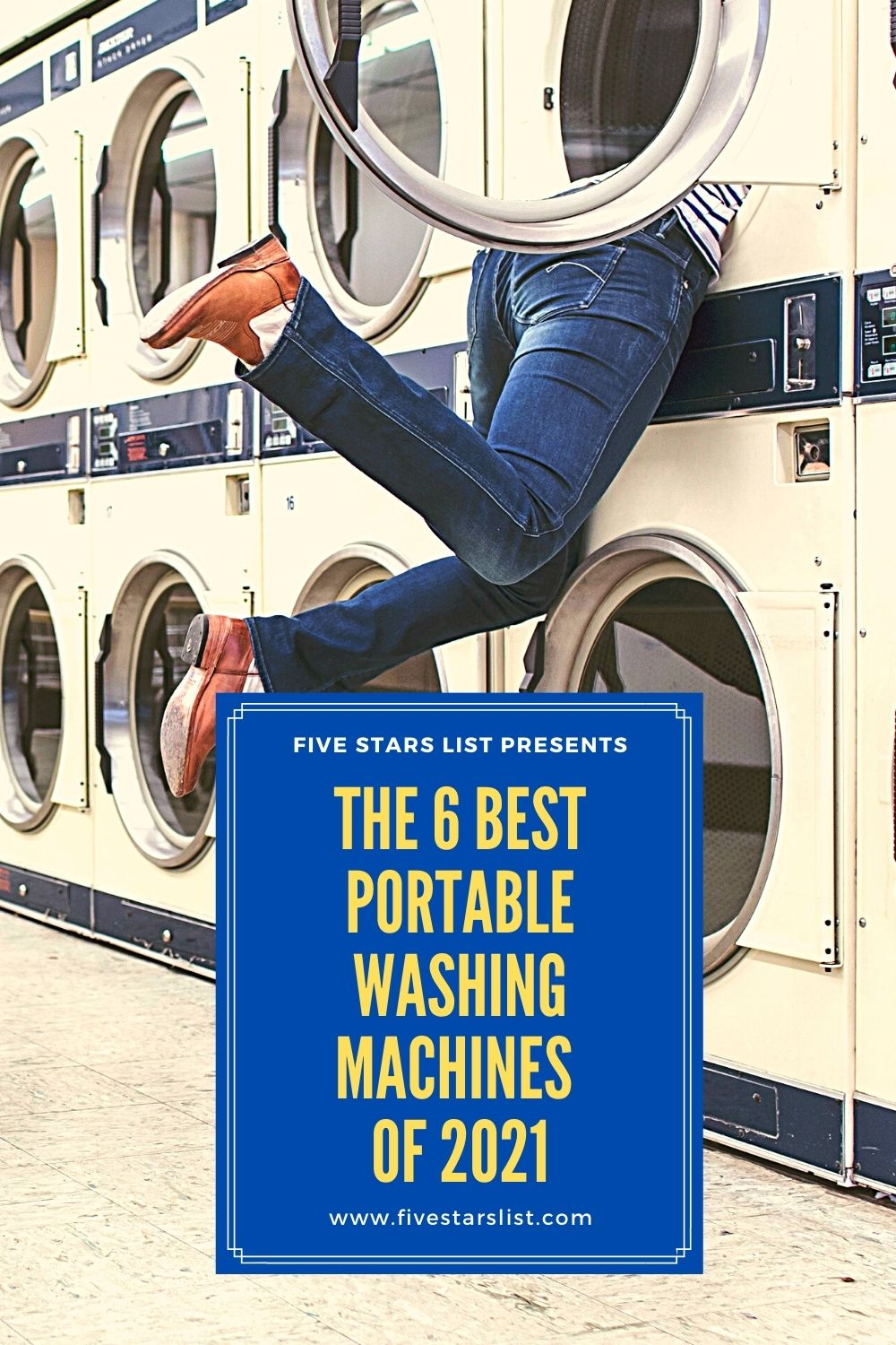 The 6 Best Portable Washing Machines of 2021