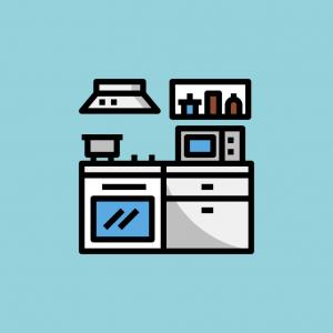 Create a compact work area