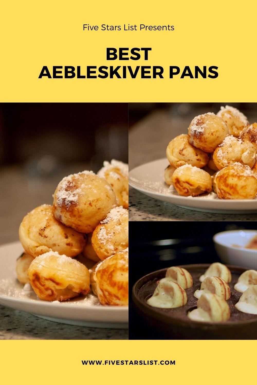Best Aebleskiver Pan
