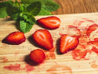 Best Strawberry Slicers